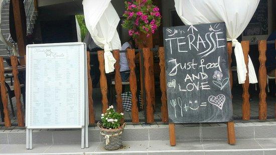 Skradin, Chorwacja: Evala