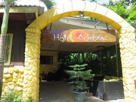 Hotel Aurora照片