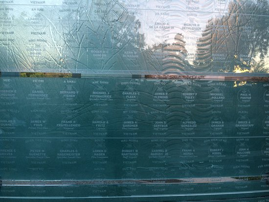 Medal of Honor Memorial: photo0.jpg