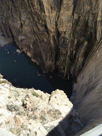 The Buffalo Bill Reservoir: photo1.jpg