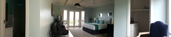 Clifftop Boutique Accommodation: Ocean View 4