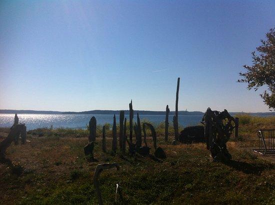 Tides Inn: Driftwood Gardens