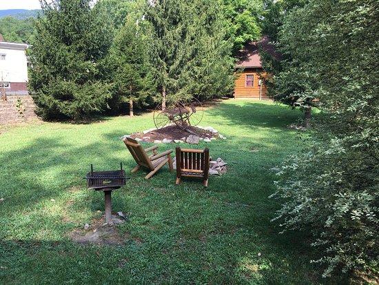 Cabins, Virginia Occidental: photo7.jpg