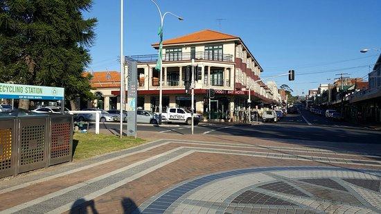 Coogee, Australie : 20160817_080311_large.jpg