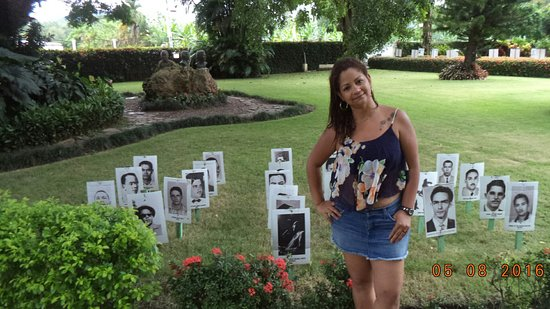 Salcedo, República Dominicana: Casa Museo Hermanas Mirabal