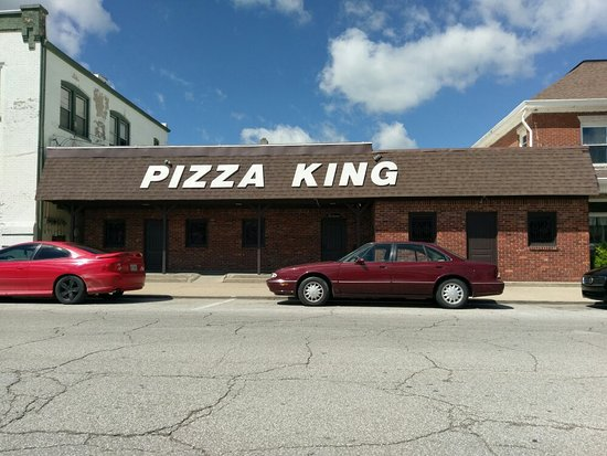 Pizza King of Rushville