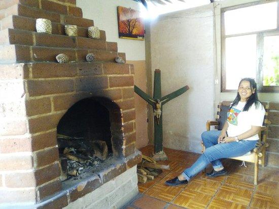 Hostal Rincon del Viajero: Hostal Rincón del Viajero