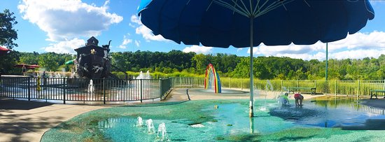Winton woods park cincinnati all you need to know for Winton woods cabins
