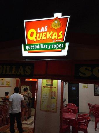 Las Quekas Cancun Restaurant Reviews Amp Photos Tripadvisor