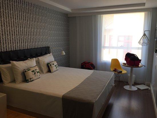 55 Rio Hotel