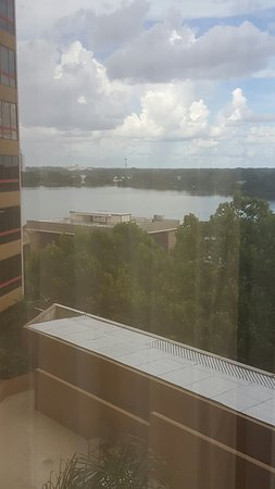DoubleTree by Hilton Orlando Downtown: 20160815_155553_large.jpg