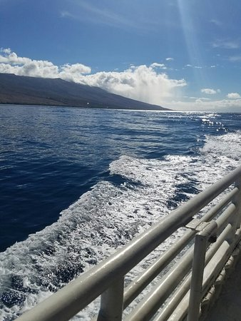 Maui / Molokai Ferry: 20160816_085104_large.jpg