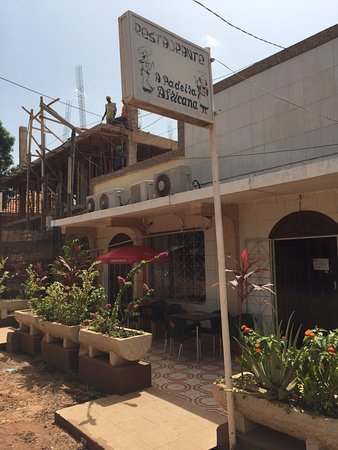 Bissau Food Guide: 6 Must-Eat Restaurants & Street Food Stalls in Bissau