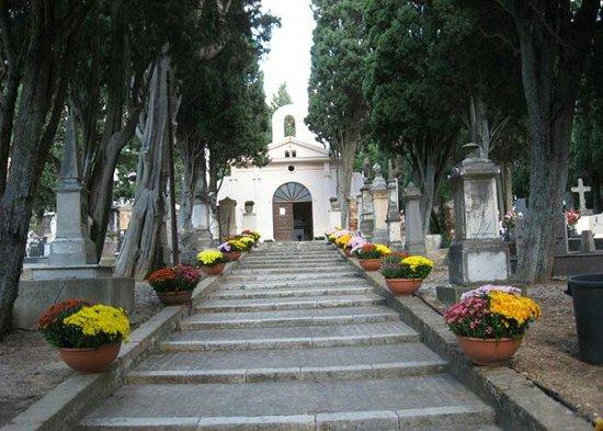 Cimitero Monumentale di Iglesias