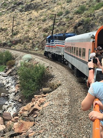 Royal Gorge Route Railroad: photo2.jpg