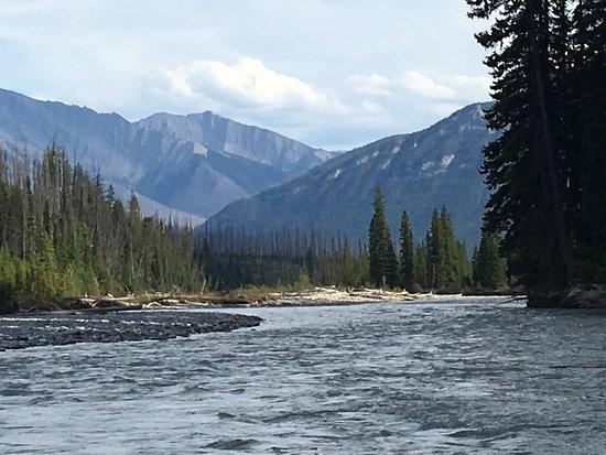 Kootenay National Park, Kanada: photo6.jpg