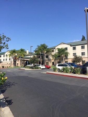 Montebello, Kaliforniya: 洛杉磯蒙特韋約希爾頓花園飯店