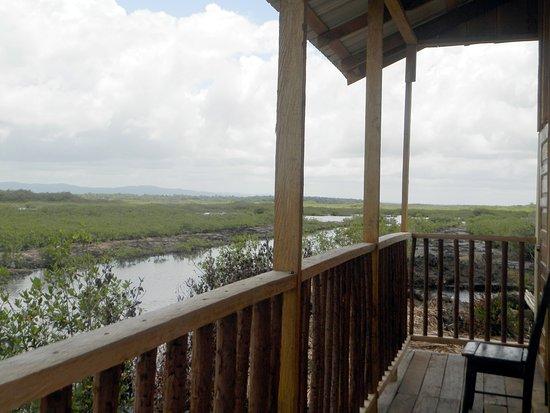 Photo of Palmento Grove Cultural & Fishing Lodge Hopkins