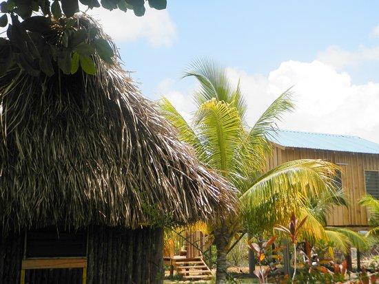 Palmento Grove Cultural & Fishing Lodge: Uwaraguni Lagoon View Room