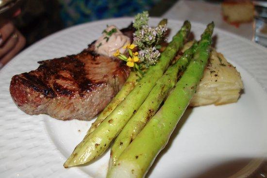 Chesca's Restaurant: Steak