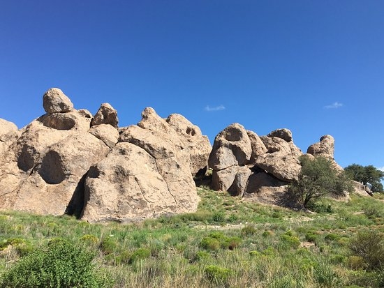 City of Rocks State Park: photo1.jpg