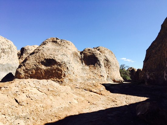 City of Rocks State Park: photo2.jpg