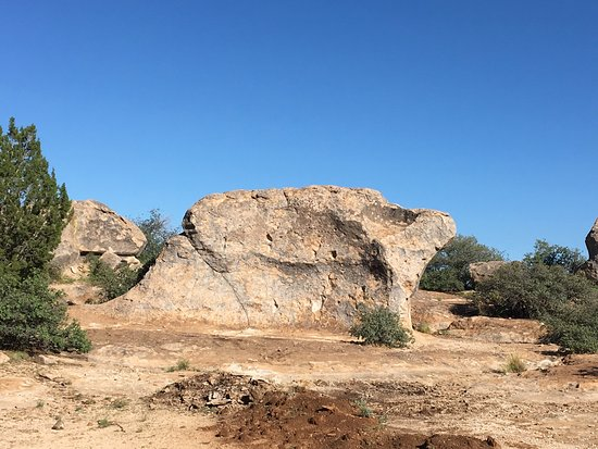 City of Rocks State Park: photo5.jpg