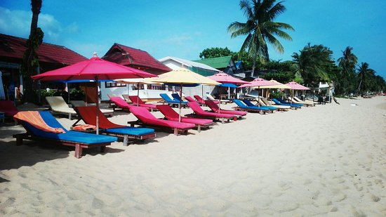 Hacienda Beach Resort: IMG_20160820_082353_large.jpg