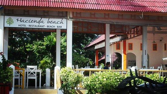 Hacienda Beach Resort: IMG_20160820_082646_large.jpg