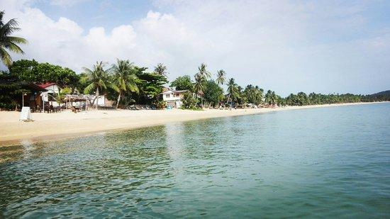 Hacienda Beach Resort: IMG_20160820_085516_large.jpg