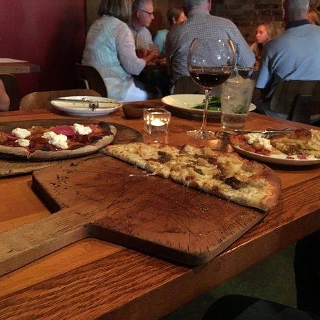 Fennville, MI: Pizza Fest!