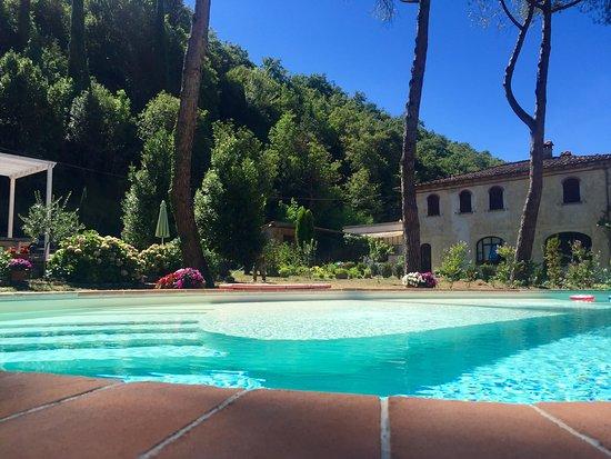 Capolona, อิตาลี: Villa La Ginestra