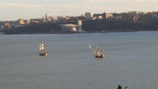 The Lady Washington: Commencement Bay, Tacoma, WA