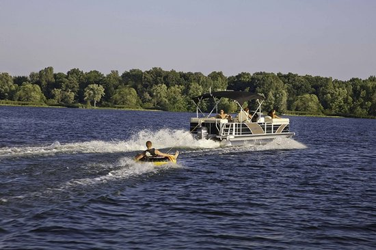 Fish Creek and Sister Bay Boat Rentals