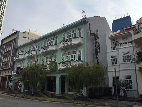 뉴 마제스틱 호텔 사진