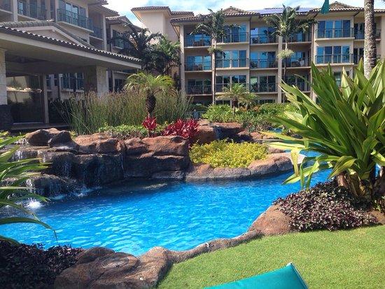 Waipouli Beach Resort: photo1.jpg