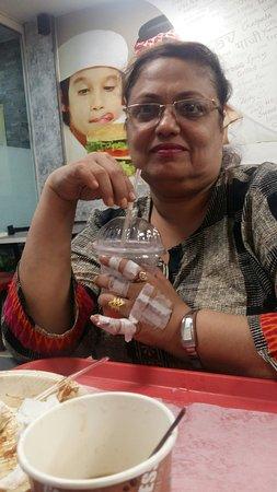 Kalka, Индия: 20160810_201324_large.jpg