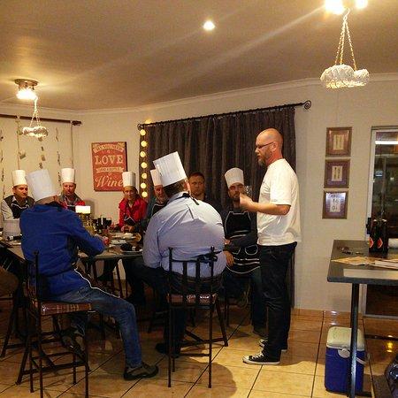 Durbanville, Южная Африка: craft beer tasting