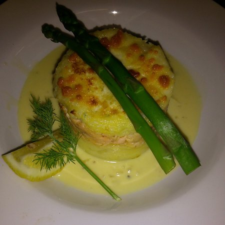 Durbanville, Южная Африка: French cooking