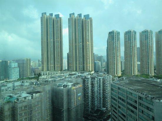 Silka West Kowloon Hotel Foto