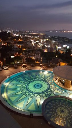 Dbayeh, Libanon: Le Royal Hotels & Resorts Beirut