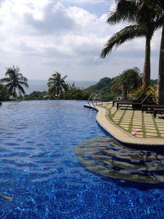 Hotel Soffia Boracay Photo