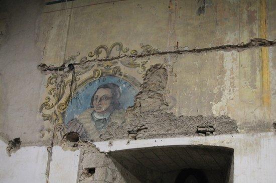Narni, Italia: particolare....