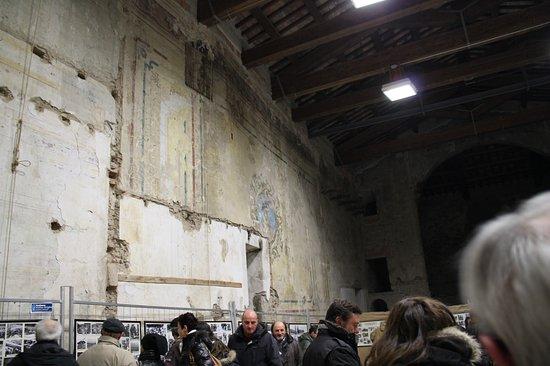 Narni, Italia: particolare...