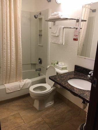 Janesville, WI: Bathroom