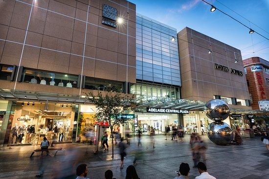 Adelaide Central Plaza