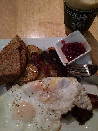 Minnetonka, MN: Breakfast
