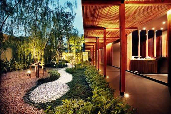 Yunomori Onsen & Spa Bangkok