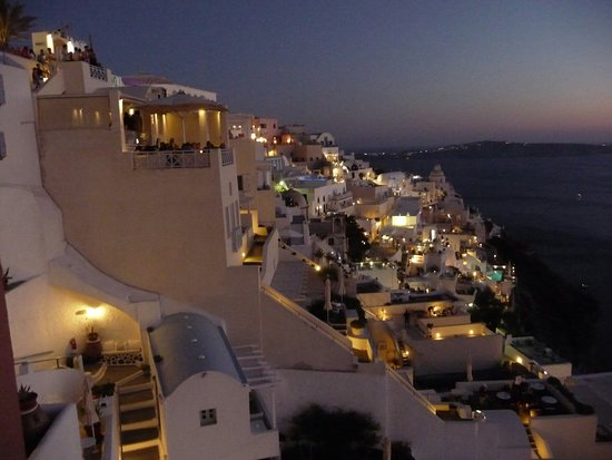 Panorama Boutique Hotel : This hotel is incredible!