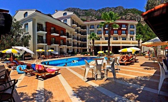 Photo of Meril Hotel Turunc